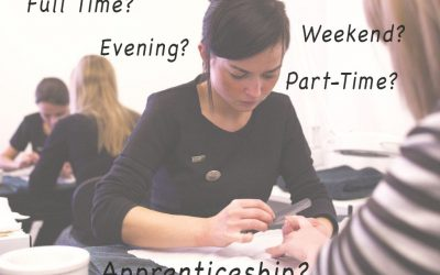 Beauty Therapy Apprenticeships