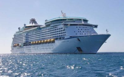 Cruise Ship Therapist