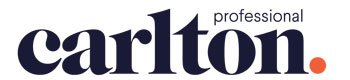 Carlton Professional Logo