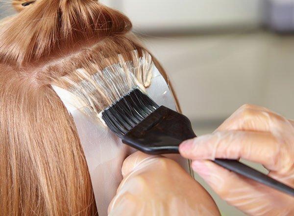 Omni Academy Hair Course