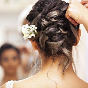 Bridal & Boho Hairstyling